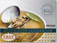 Best of 2009 eCookBook